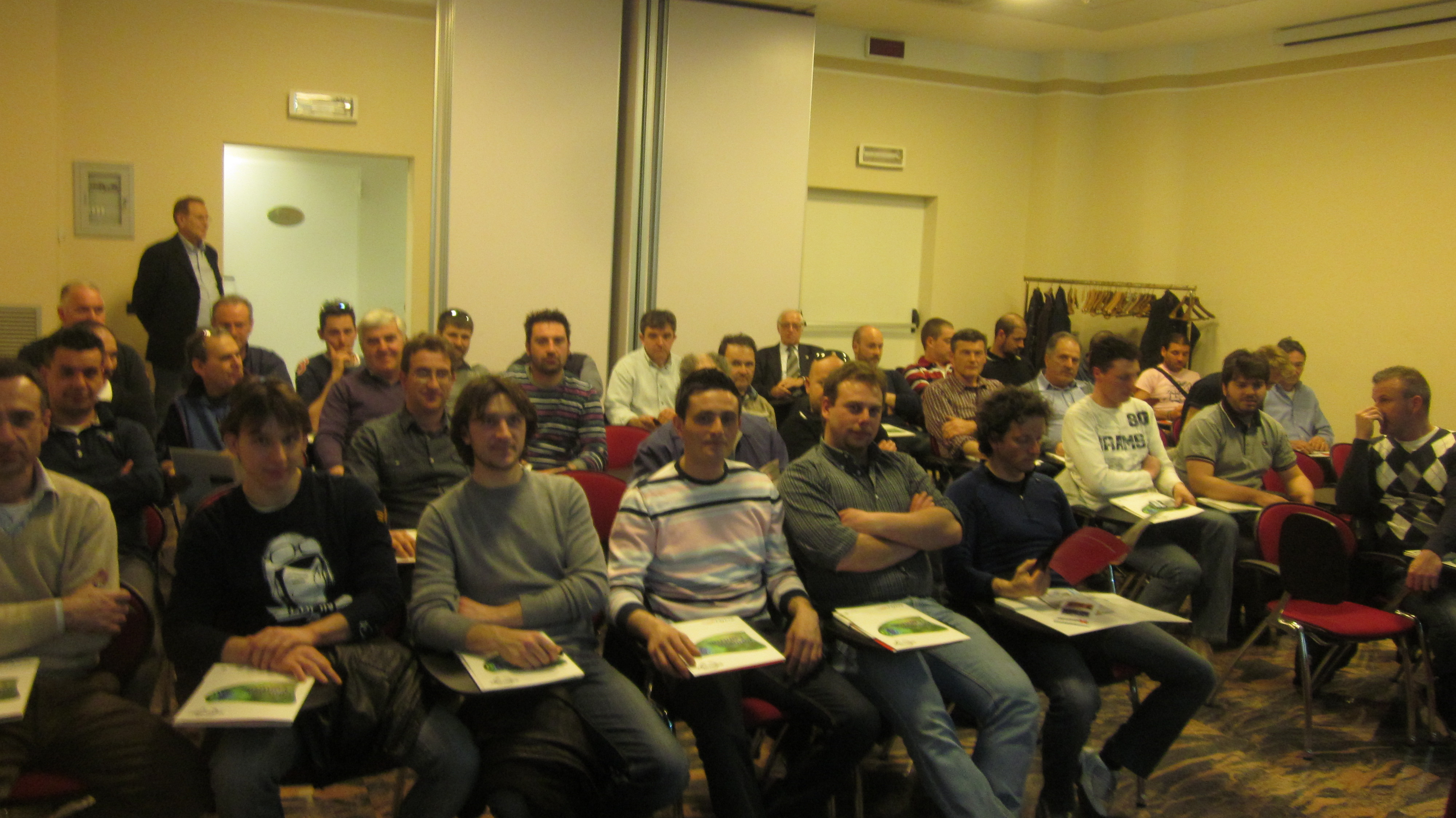 CORSO TECNICO BATTERIE AGM, START&STOP, VSSP 2.0