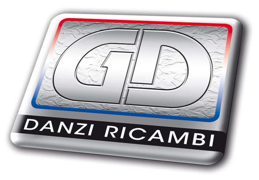 DANZI RICAMBI 2018