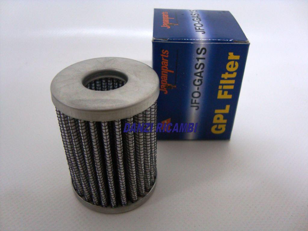 Set filtro GPL per impianti a gas BRC